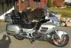 2005 Honda Gold Wing 1800