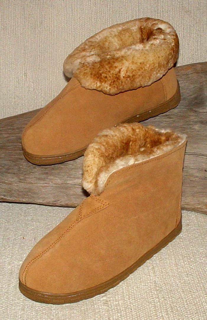 Classic Sheepskin Slippers SAS200